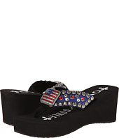 Gypsy SOULE - Patriot Heel