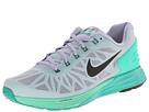 Nike Lunarglide 6 - Titanium/Menta/Green Glow/Black