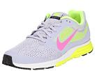 Nike Zoom Fly 2 - Titanium/Volt/White/Pink Pow