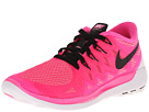 Nike Nike Free 5.0 '14 (Pink Pow/Polarized Pink/Black)