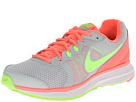 Nike Zoom Winflo (Grey Mist/Lava Glow/White/Flash Lime)