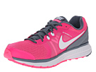 Nike Zoom Winflo (Pink Pow/Blue Graphite/White)