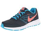 Nike Air Relentless 4 (Classic Charcoal/Blue Lagoon/White/Hot Lava)