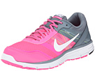 Nike Lunar Forever 4 (Pink Pow/Blue Graphite/Volt/White)