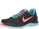 Nike Dual Fusion Run 3 (Black/Clearwater/Hot Lava)