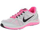 Nike Dual Fusion Run 3 (Grey Mist/Pink Pow/Black)