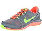 Nike Dual Fusion Run 3 (Blue Graphite/Hot Lave/Flash Lime)