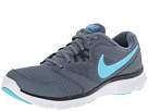 Nike Flex Experience Run 3 (Blue Graphite/Classic Charcoal/White/Clearwater)