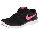 Nike Flex Experience Run 3 - Black/Classic Charcoal/White/Pink Pow