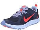 Nike Wild Trail - Midnight Navy/Aluminum/Polar/Bright Crimson