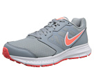 Nike Downshifter 6 - Dove Grey/Hot Lava