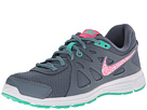 Nike Revolution 2 (Blue Graphite/Menta/White/Pink Pow)