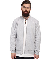 Obey - Sobrante Bomber Crew Zip Fleece
