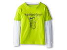 Nike Kids Water Net 2 Fer Tee