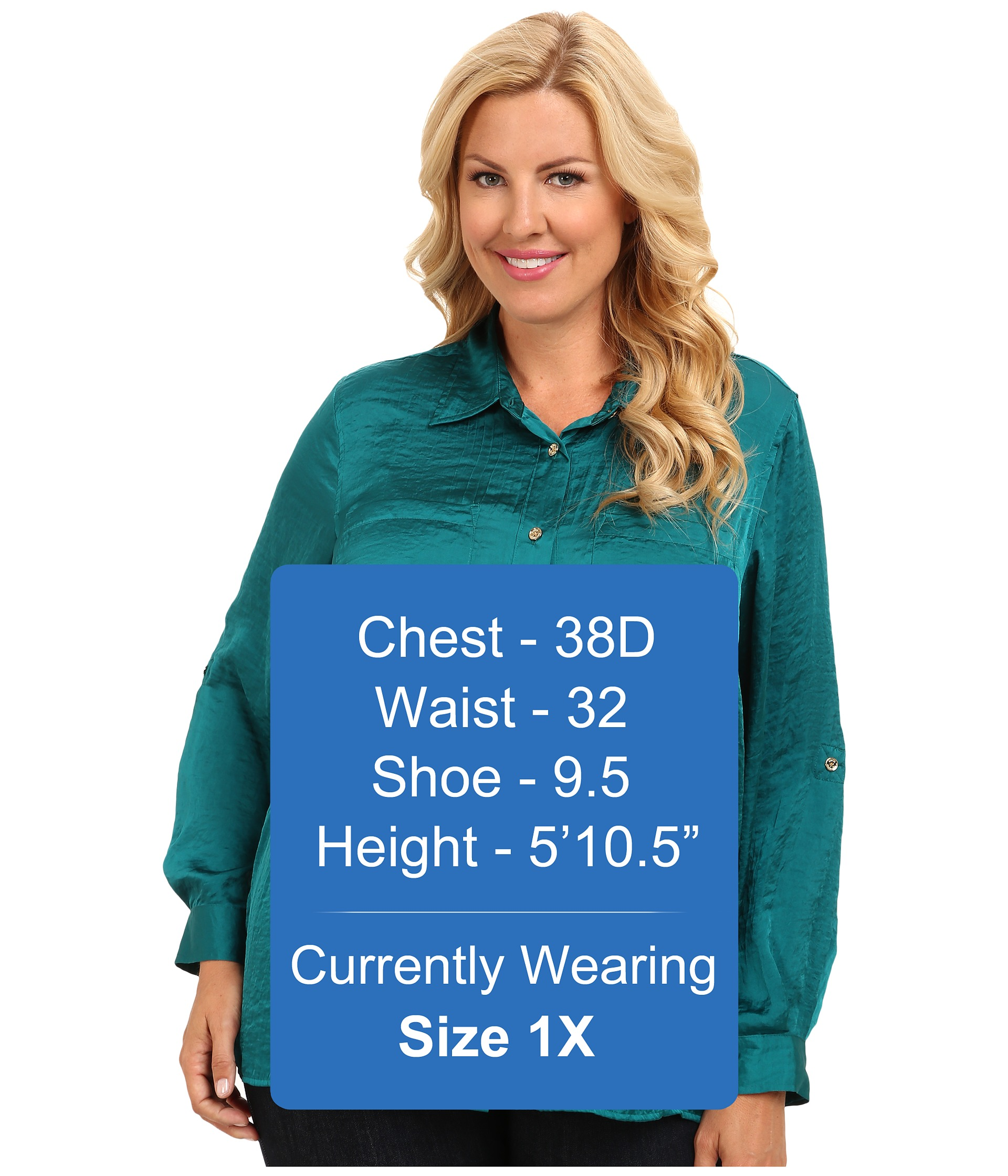 High Low Shirts Plus Size Plus Size High-low Button