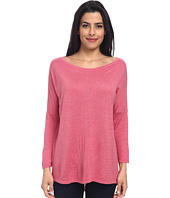 Christin Michaels - Katie 3/4 Sleeve Top