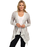 Christin Michaels - Karen Stripe Cardigan