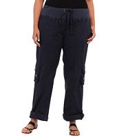 XCVI Plus Size - Plus Size Django Pant
