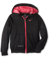 Nike Kids - KO Full-Zip Hoodie (Little Kids)