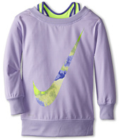 Nike Kids - Dri Fit Sport Essentials Boat Neck Cover-Up (Little Kids)