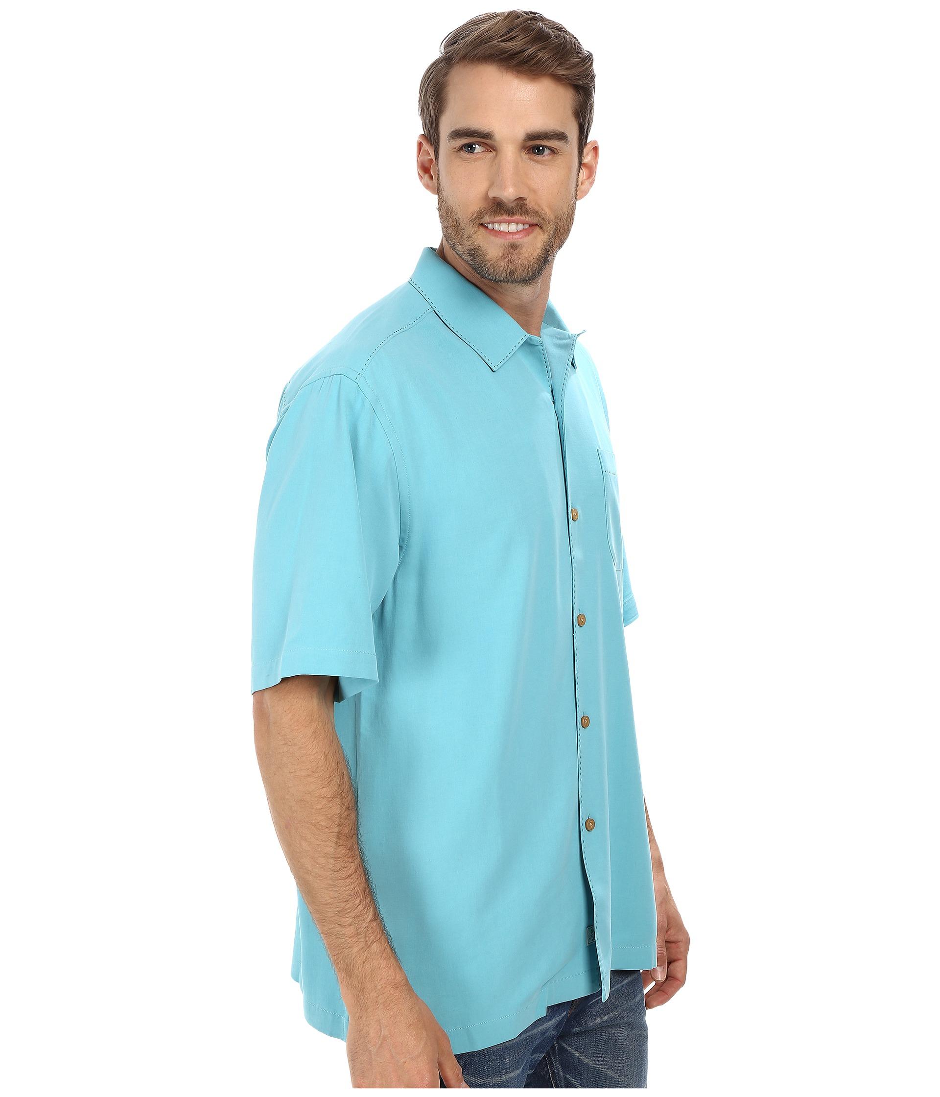 5 stars 100 4 stars 0 3 stars 0 2 stars 0 1 star 0 for Tommy bahama catalina twill silk camp shirt