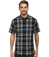 Tommy Bahama - Moab Plaid S/S Button Up