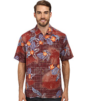 Tommy Bahama - Beach Mode S/S Button Up