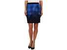 Elie Tahari - Jessa Skirt (Navy Yard)