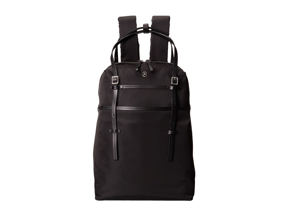 Victorinox - Victoria Harmony (Black) Backpack Bags