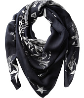 Givenchy - Printed Modal Cashmere Scarf