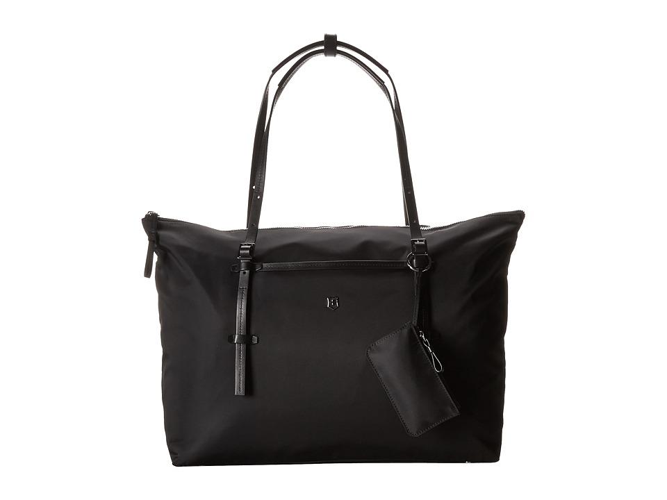 Victorinox - Victoria Charisma (Black) Luggage