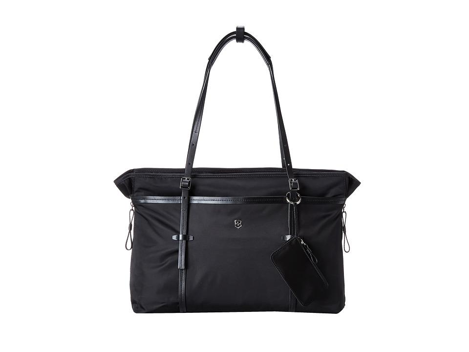 Victorinox Victoria Sage (Black) Luggage