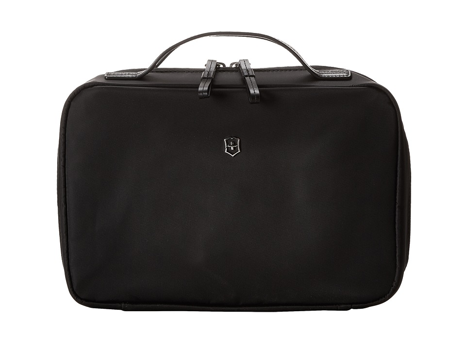 Victorinox - Victoria Muse (Black) Cosmetic Case