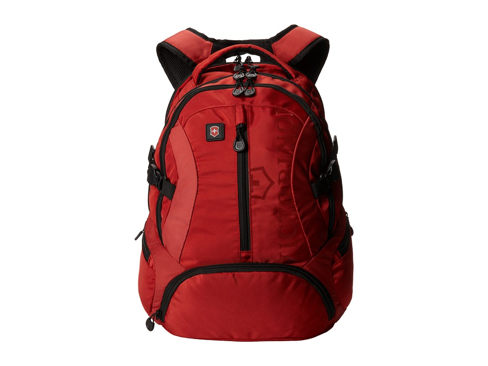 Victorinox VX Sport Scout Red Backpack Bags