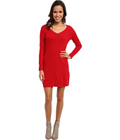 Christin Michaels - 100% Cashmere Brooke Shift Dress
