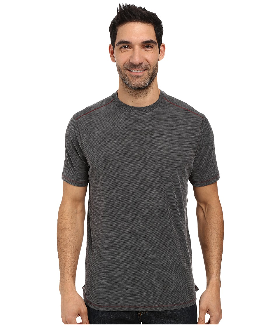 Tommy Bahama Paradise Around S/S Tee (Black) Men