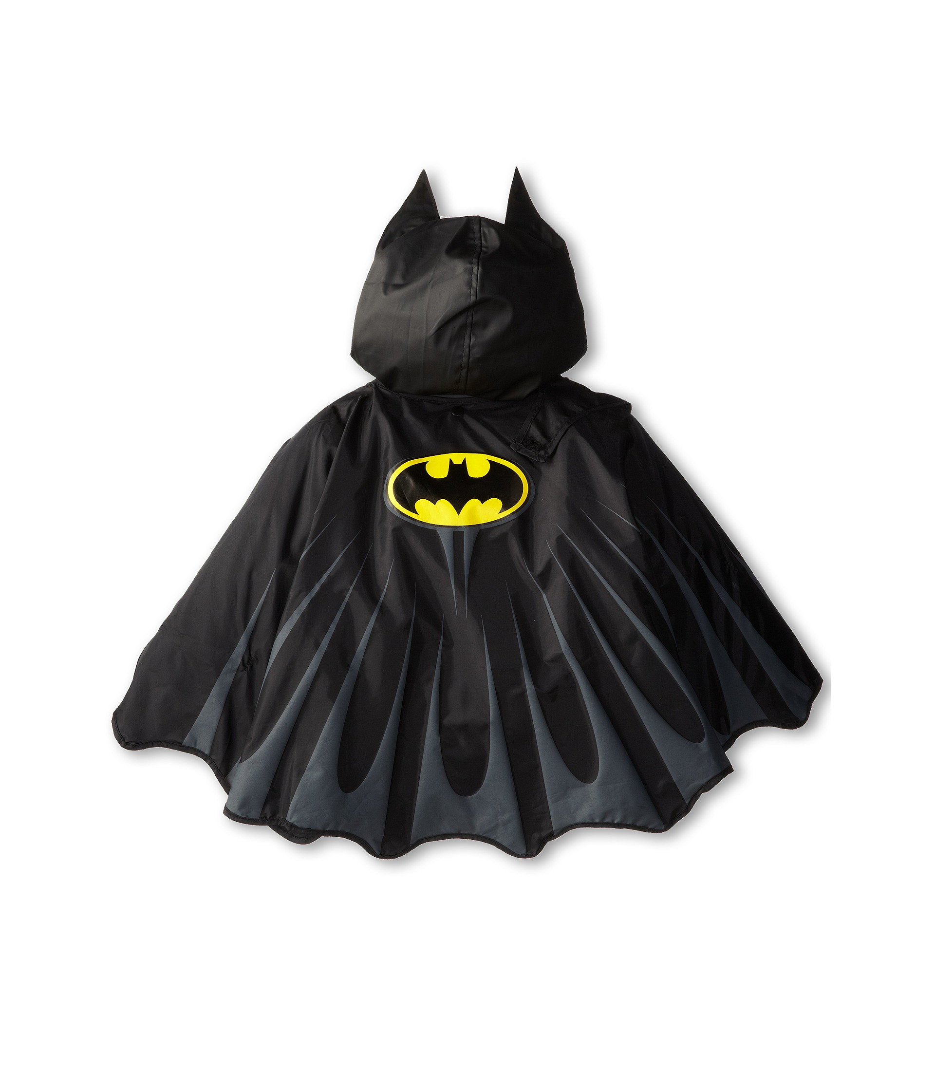 Kids get bored with new toys in days but this is something they will love ever time you take them out in rain. There are other raincoats available too like Superman, Spiderman, dinosaur, pirate, hello kitty, butterfly and many more.