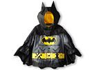 Western Chief Kids Batmantm Caped Crusader Raincoat (Toddler/Little Kids)
