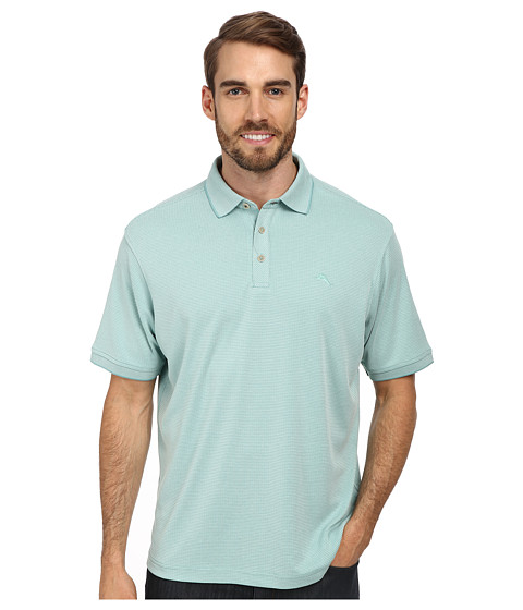 Tommy Bahama All Square Polo