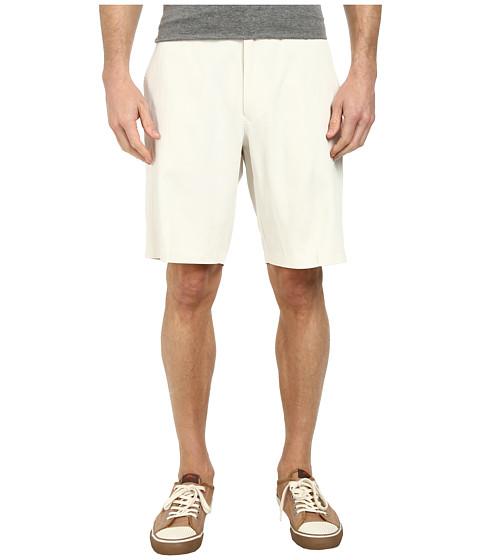 Tommy Bahama Coastal Twill Flat Front Short