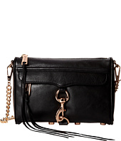 Rebecca Minkoff - Mini MAC Convertible Crossbody