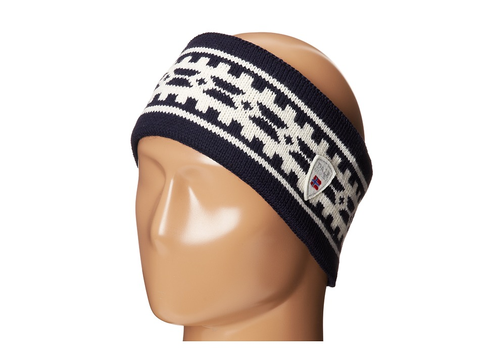 Dale of Norway Alpina Headband Navy/Cream Headband