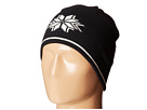 Dale of Norway Geilo Hat (Black/Off White)