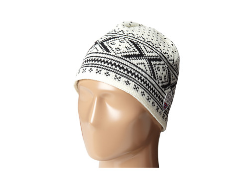 Dale of Norway Vintage Hat - Off White/Black