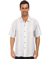 Tommy Bahama - Good Stripe-Ations Camp Shirt