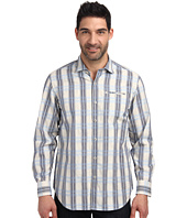 Tommy Bahama - Island Weaver L/S Button Up