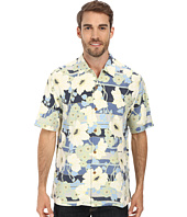 Tommy Bahama - Beaucoup Blooms Camp Shirt
