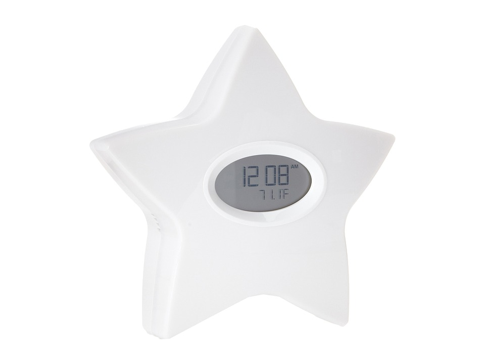 aden + anais - Serenity Star (White) Accessories Travel