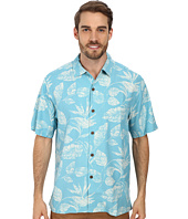 Tommy Bahama - Baja Breeze Camp Shirt S/S Button Up