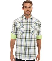 Roper - 9169 Summer Plaid Shirt